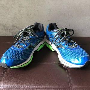 Mizuno Shoes - Mizuno Wave Enigma 6 men's 8